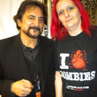 Catching up with Tom Savini
