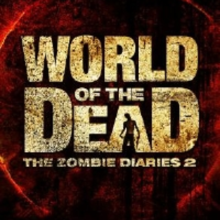 World of the Dead promo poster